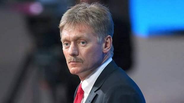 Песков объяснил слова Путина о бакалавриате и магистратуре
