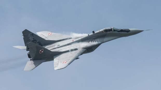 Аналитики объяснили, какая судьба ждет советские самолеты на службе НАТО