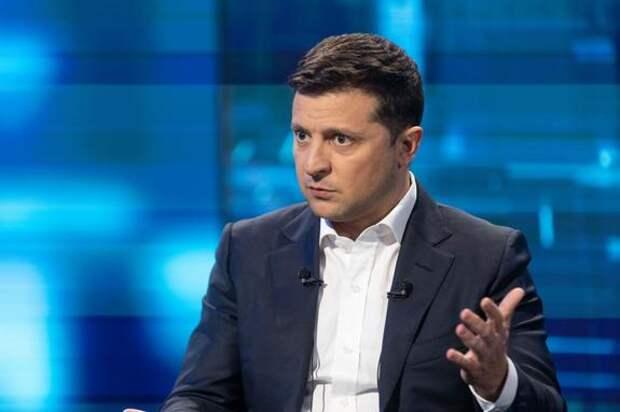 Зеленский заявил о заинтересованности встретиться с Путиным в любом формате