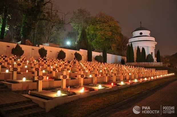 Страх бандеровца: Россия и Польша разделят Украину по реке Збруч