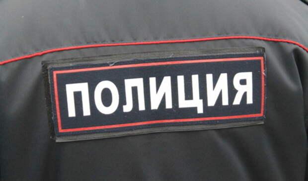 Полицейские вБелгороде задержали покупателя спистолетом