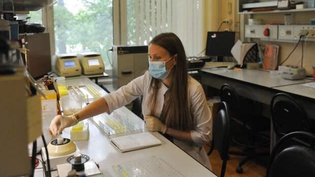 Финские ученые нашли способ определять продолжительность жизни по одному анализу