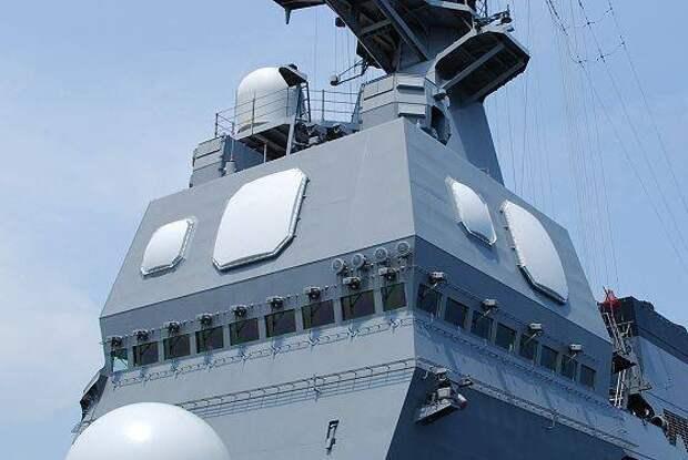 Всего за одно десятилетие состав ВМС самообороны Японии (JMSDF) пополнился 10 новыми эсминцами.