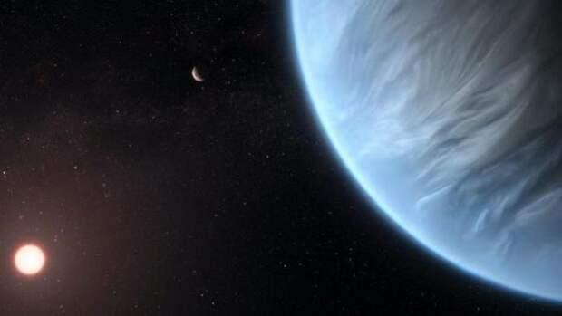 Эти планеты подходят для жизни лучше, чем Земля