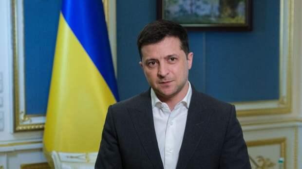 Зеленский подписал указ об увеличении военных расходов Украины
