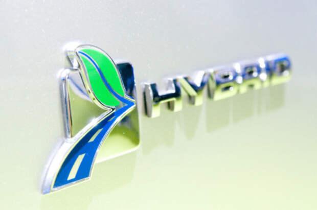 Стало известно, как экономить топливо на гибридном автомобиле