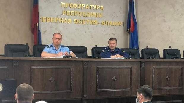 Прокуратура Северной Осетии восстанавливает права дольщиков «ТулузаИнтерСервис»