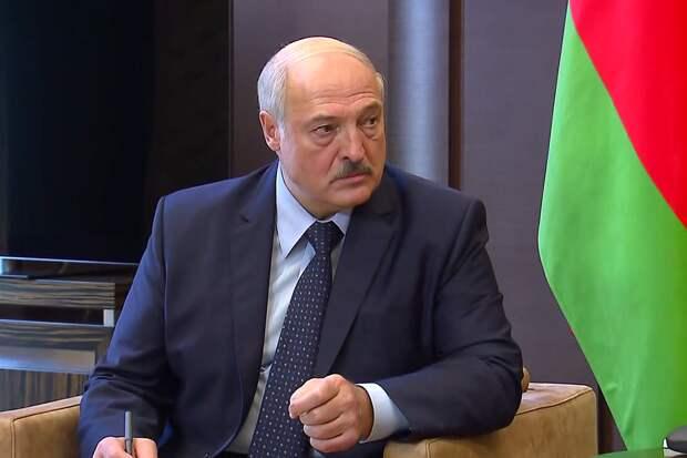 Лукашенко заявил, что готов «скоро стать пенсионером»