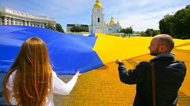 Жительница Киевской области потребовала запретить мову