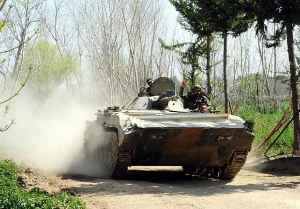 Фото: Ammar Safarjalani / Xinhua / www.globallookpress.com