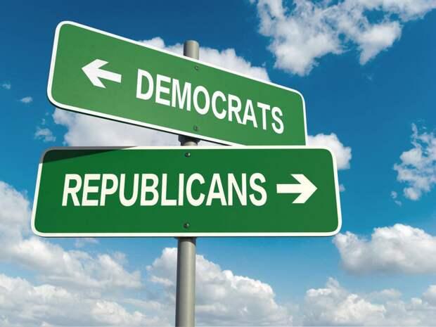 Республиканцы предсказывают Америке Апокалипсис, если выиграет Байден