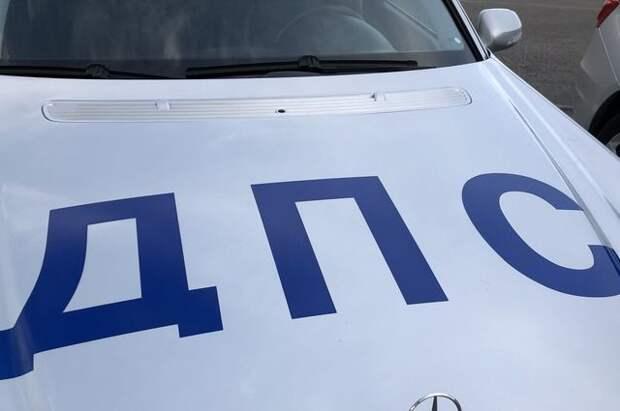 В Туве сотрудник ГИБДД при погоне случайно ранил несовершеннолетнюю девушку