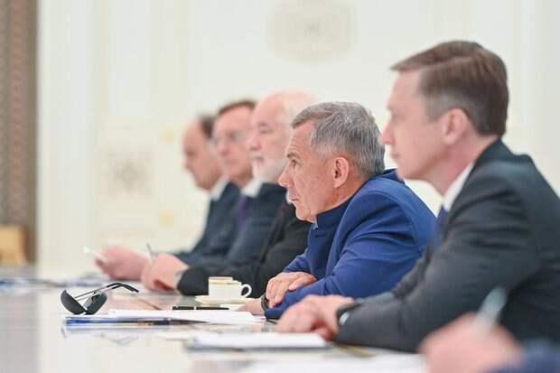 В прошлом году товарооборот между Татарстаном и Туркменистаном составил 107 млн долларов
