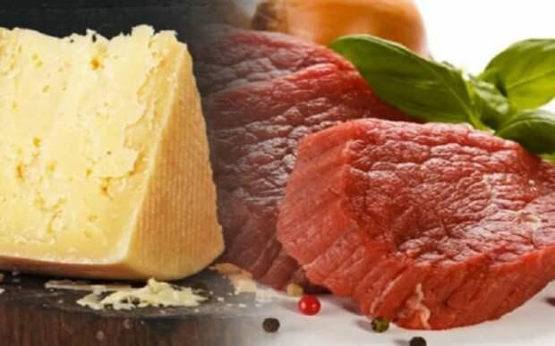 «Агрокомплекс» наращивает поставки сыра и мяса
