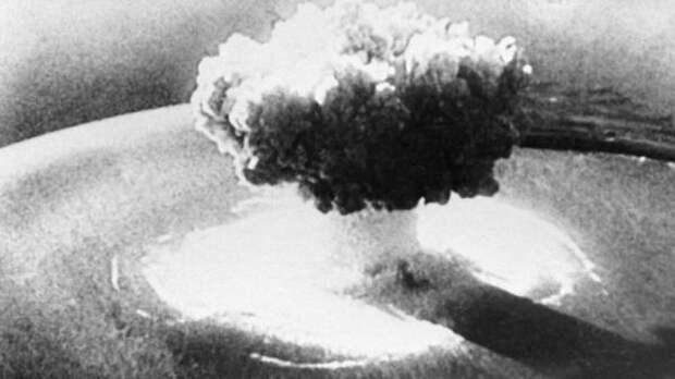Симметричный ответ: как «изделие 49» установило ядерный паритет между СССР и США