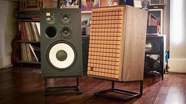 Топ-12 акустических систем, которые изменили Hi-Fi индустрию