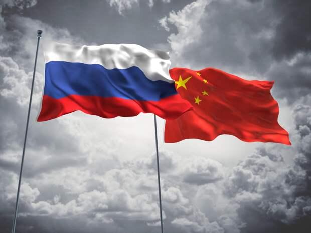 Владимир Путин об отношениях с Китаем и празднике Сухопутных войск России
