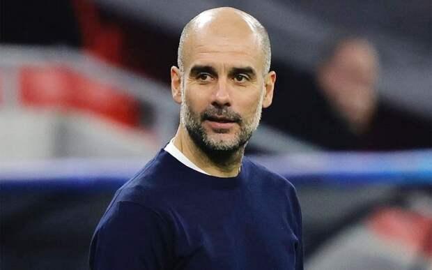 Гвардиола: «Боруссия» много платит агентам, чтобы привозить к себе молодых игроков»