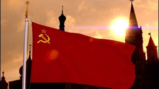 Опрос:Мы сможем снова стать одним народом, советским?