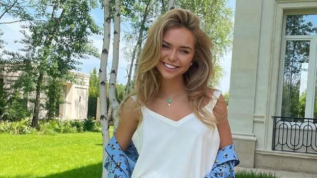 Предполагаемый парень дочери Маликова счел россиянок лучше американок