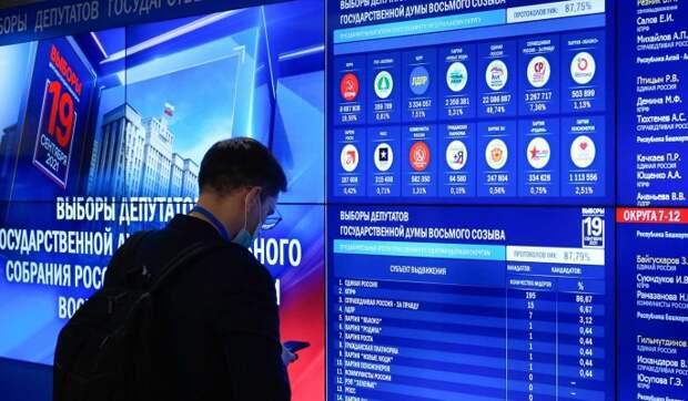Артем Костырко рассказал международным экспертам о работе системы ДЭГ