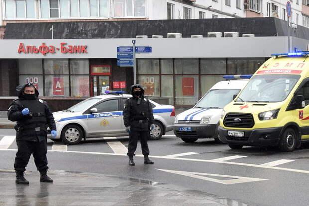 Психолог рассказал, что довело захватчика банка в Москве до преступления