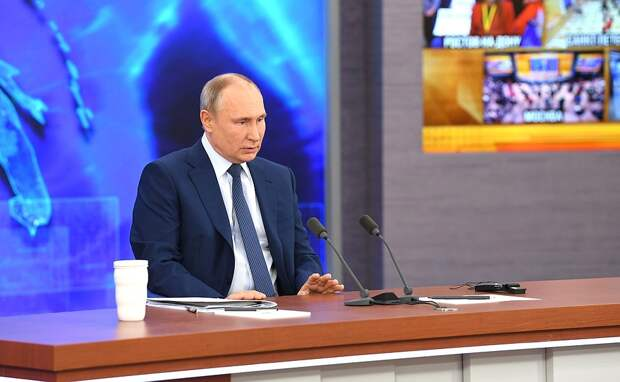 Путин разъяснил позицию России по Карабаху
