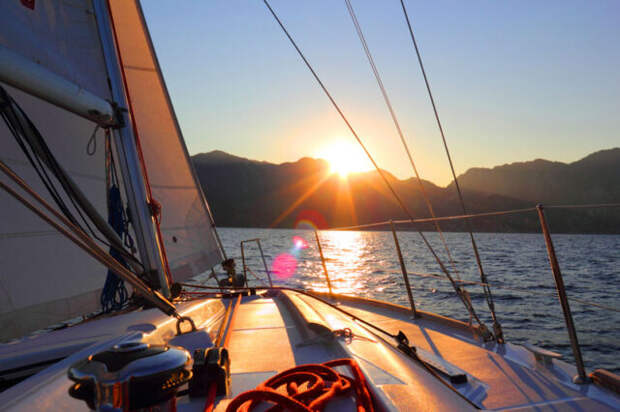 Преимущества покупки собственной яхты