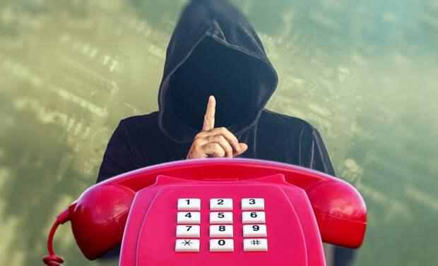 Разоблачить телефонного мошенника можно всего одной фразой