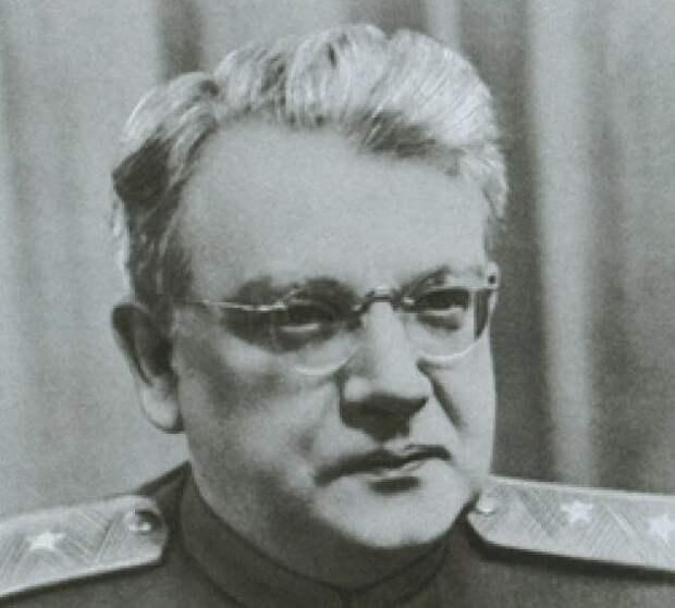Петр Федотов: за что Хрущёв лишил звания «шефа» контрразведки