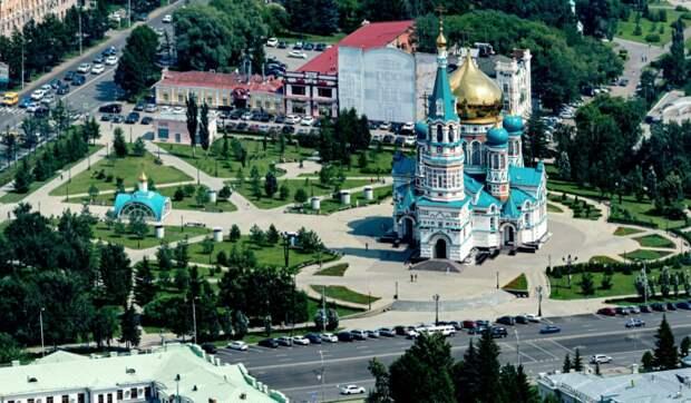 Пропавший омский министр Мураховский найден живым