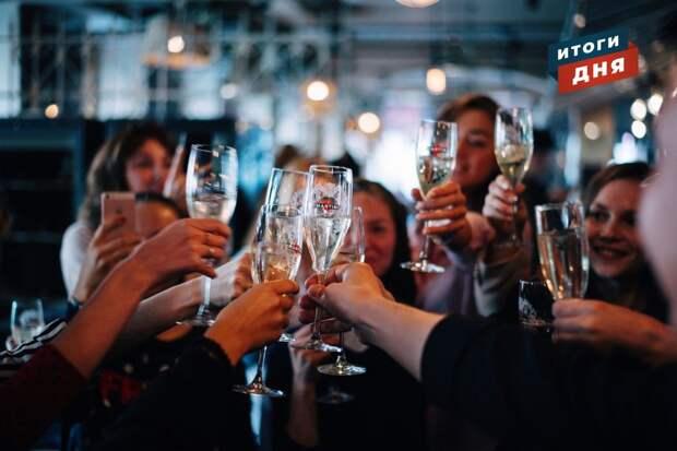 Итоги дня: бюджет Ижевска на 2021 год, работа ресторанов в Новый год и правила безопасности в праздники