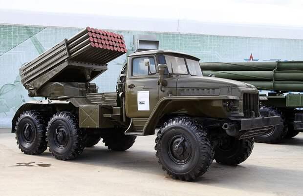 В Карабахе увидели незаявленную технику российских миротворцев