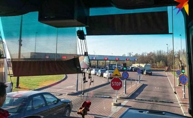 Из Минска в Ригу с 1 октября начнут курсировать автобусы