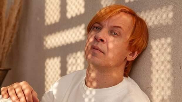 Найк Борзов признался, что хотел сменить пол
