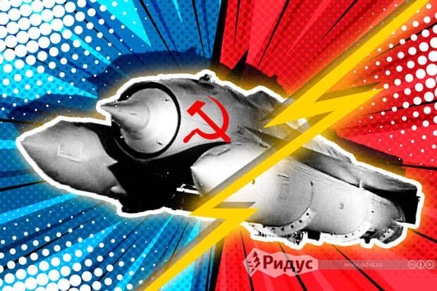 «Авангард» наступил на советские грабли, или  почему не грянула «Буря»