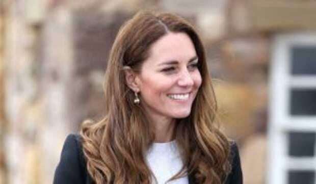Вспыли данные об изменениях в отношениях Кейт Миддлтон и Меган Маркл