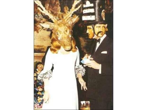 Вечеринка Ротшильдов в 1972 году: почему её называют Балом Сатаны