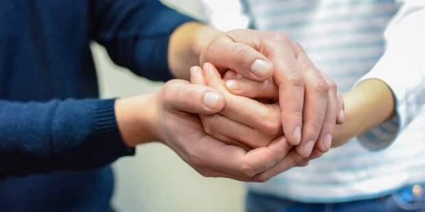 Написать заявление о предоставлении помощи на дому пенсионер из Северного может в МФЦ