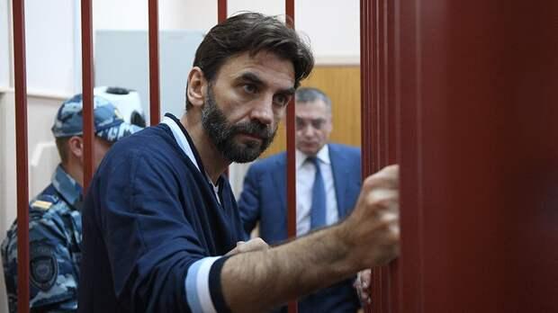 Генпрокуратура РФ направила иск о взыскании с Абызова более $126 млн