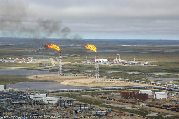 Список врагов в нефтяной войне против России растёт
