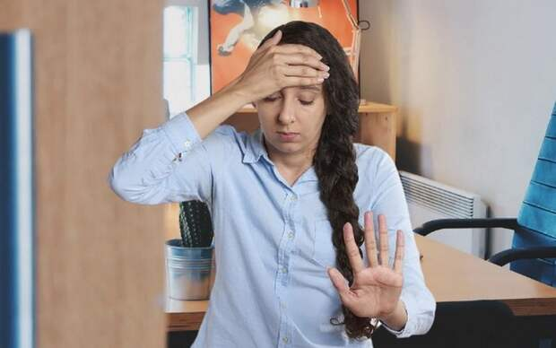 Как унять головную боль без таблеток