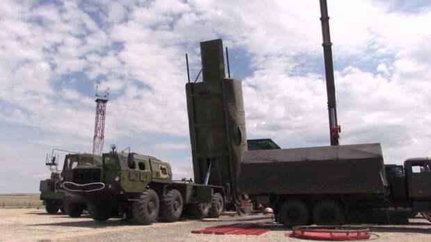 В США российскую ракету «Авангард» расценили как серьезный вызов