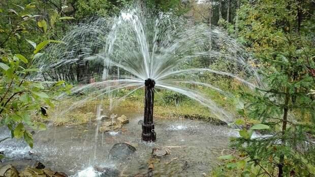 Новые скважины избавят Крым от проблем с пресной водой
