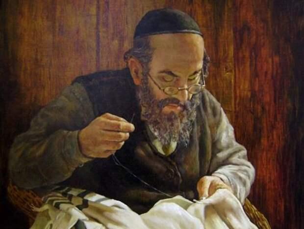 Чему евреи научили русских