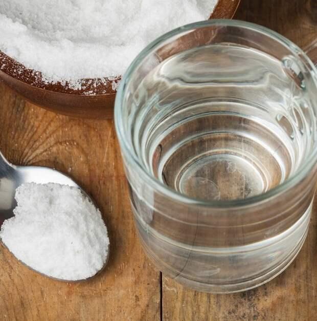 Вода и сода: ПОЧЕМУ стоит пить эту смесь каждый день?