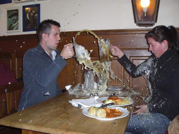 10 мифов о том, как нужно выпивать
