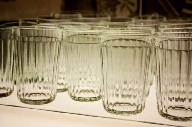 К Дню граненого стакана