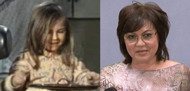 Как сложились судьбы девочек-актрис из знаменитых советских кинофильмов
