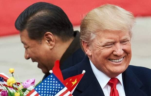Россия между Китаем и США: выбор будет сделан до назначения преемника